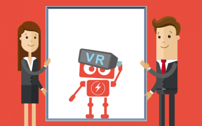 Will Your Business Use Virtual Reality in the Near Future?