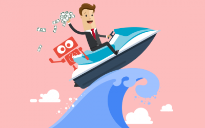 How the Right IT Partner Can Help You Get More Vacation Time