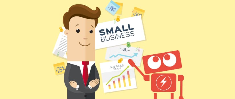 What Does Great Small Business IT Look Like?