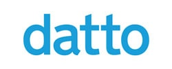 Logo of Datto