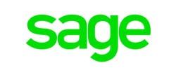 Logo of Sage