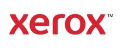 Logo of Xerox