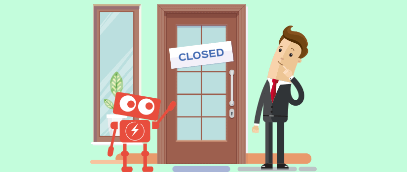 4 Ways to Avoid Ransomware Problems